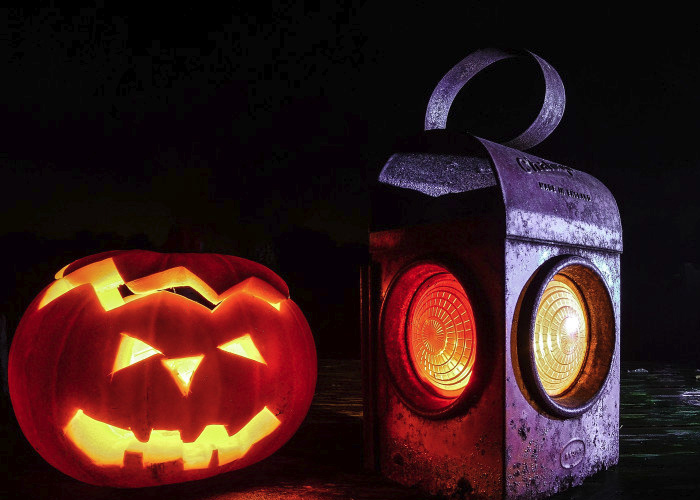 Halloween Spook Fest… My Top Scary Movie Picks!
