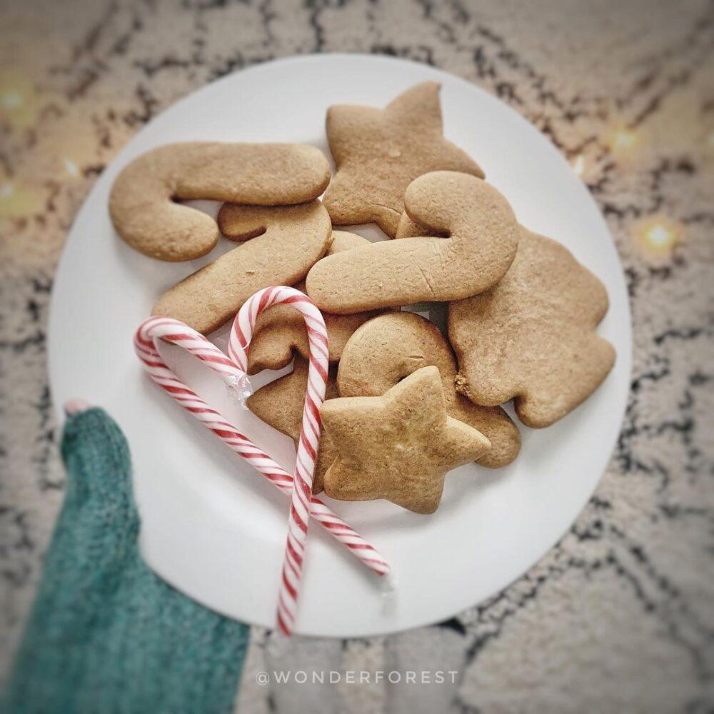 Deliciously Soft Pumpkin Spice Gingerbread Recipe