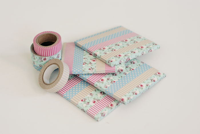 Washi Tape Crafts…