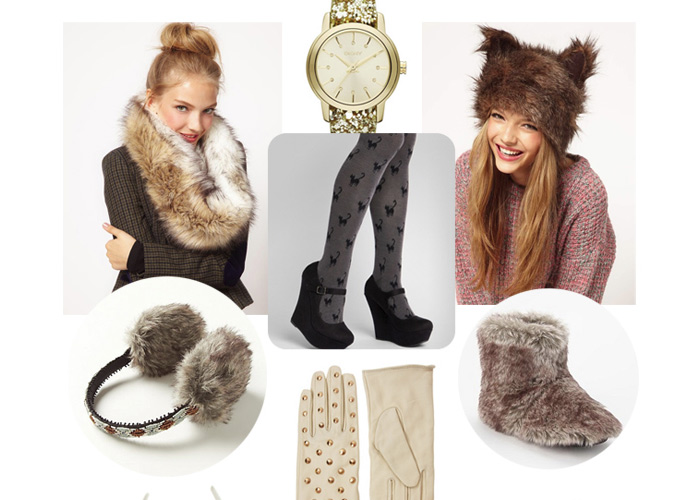 gift ideas for the…. fashion lover