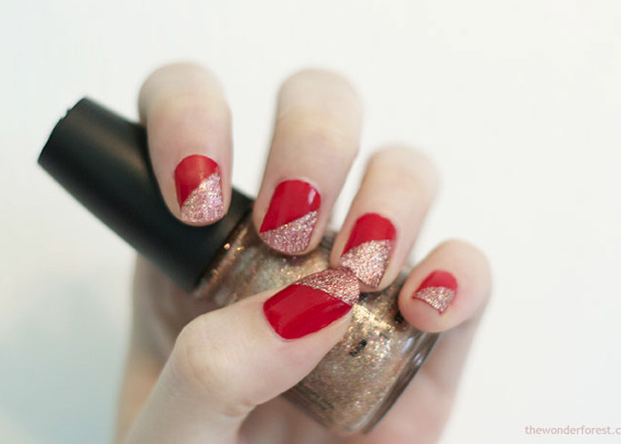 Holiday Nails: China Glaze Holiday Joy Collection