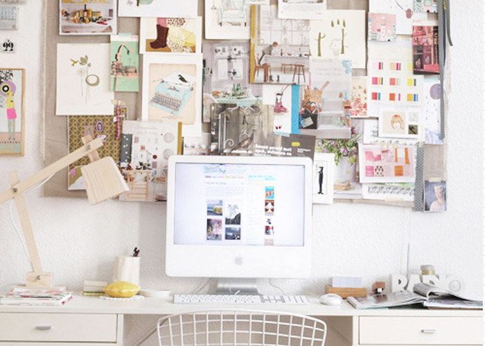 7 Tips For Working at Home… And Doing it Stress Free!