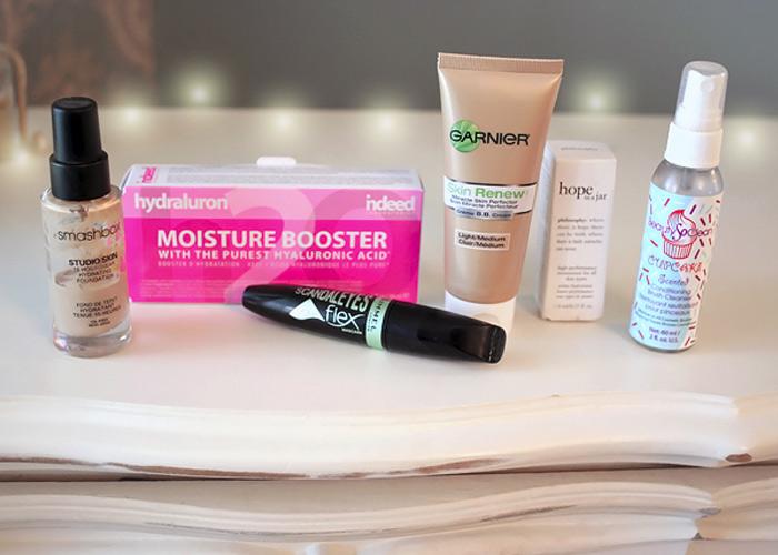 July Beauty Product Breakdown