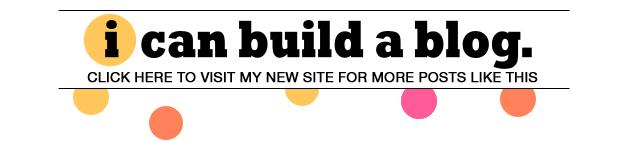 http://www.icanbuildablog.com