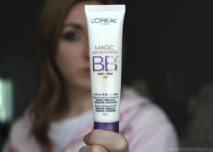 L'Oreal Magic Skin Beautifier BB Cream Review