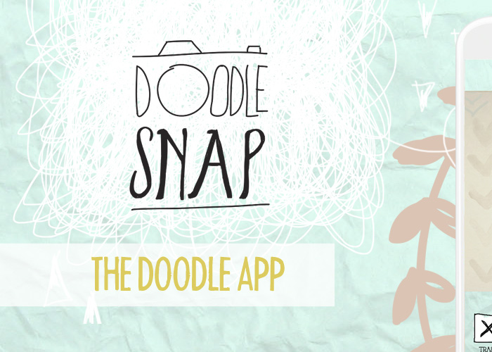 DoodleSnap for Android