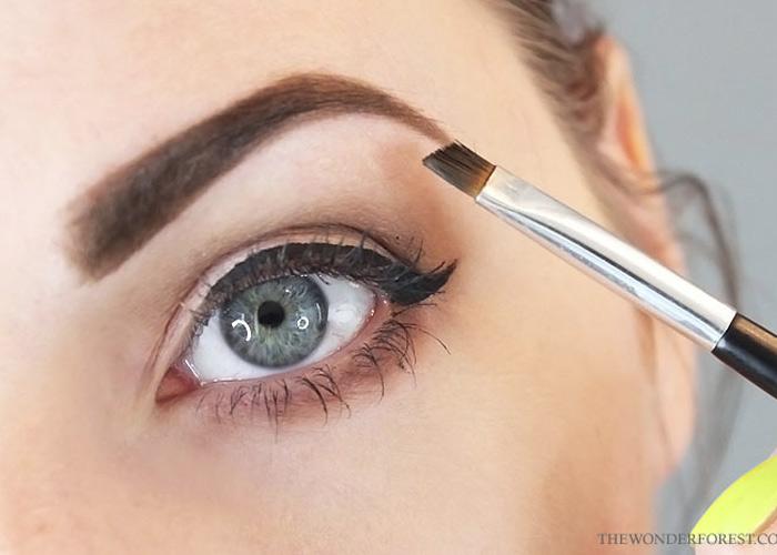 How To Use Eyebrow Stencils Like a Pro!