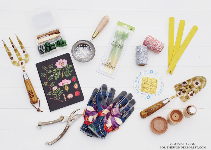 Summer Gardening Essentials and Tools