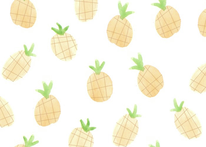 Fruity iPhone and Desktop Wallpapers