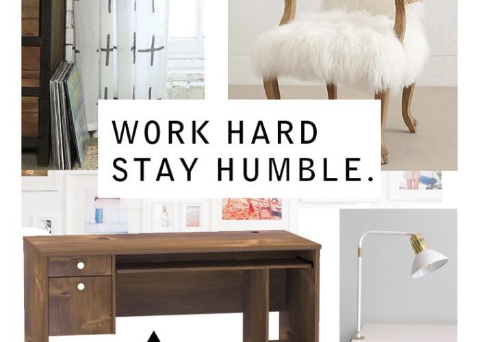 Office Makeover Decor Ideas