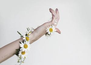 flowerarm