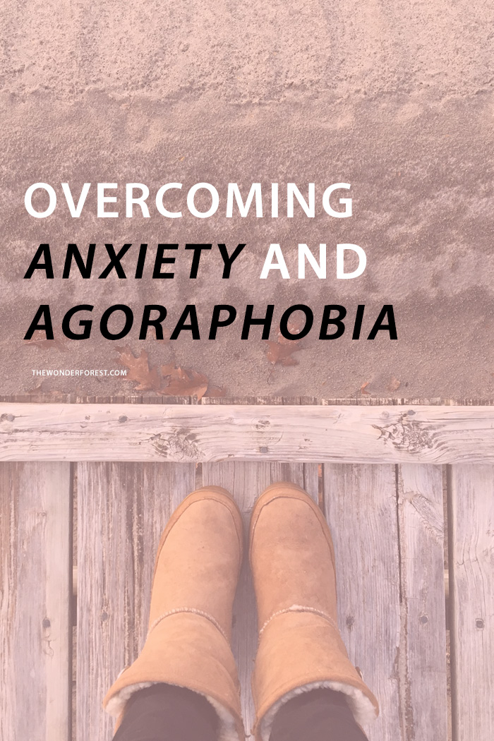 How I Overcame Severe Anxiety