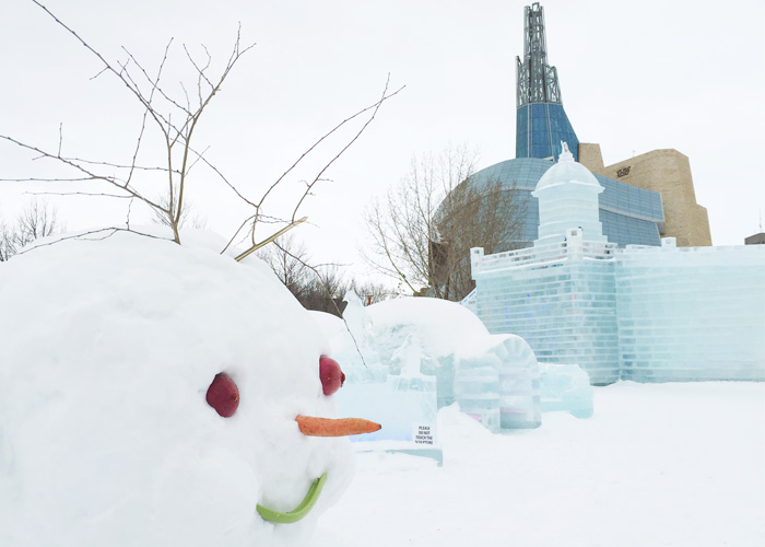 3 Reasons Why Winnipeg Winters Are The Best