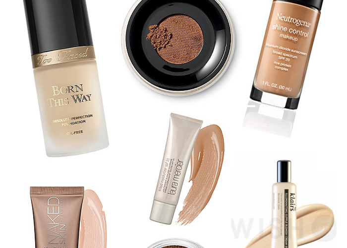 How to Find the Perfect Foundation for Your Skin