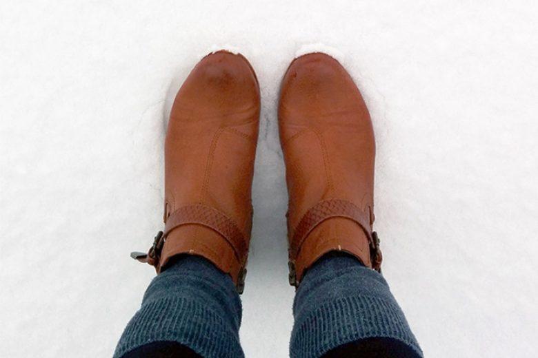 3 Ways to Enjoy Winter