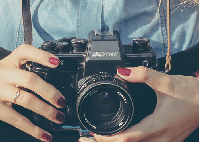 3 Steps to Amazing Blog Photography