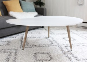 diy-modern-table
