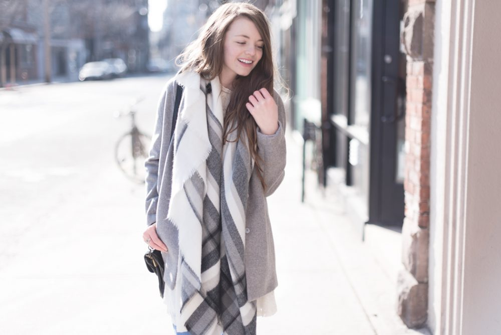 6 Tips for transitioning your wardrobe into spring