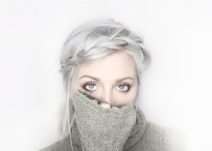 The Ultimate Guide to Dyeing Your Hair Silver or Grey at ...