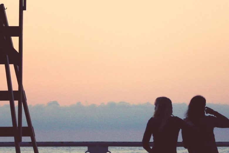 How to Help a Friend Without Losing Yourself