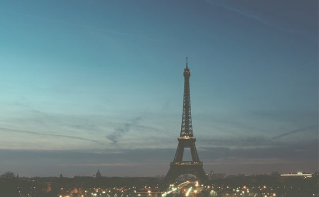 A Guide to Paris For First Timers
