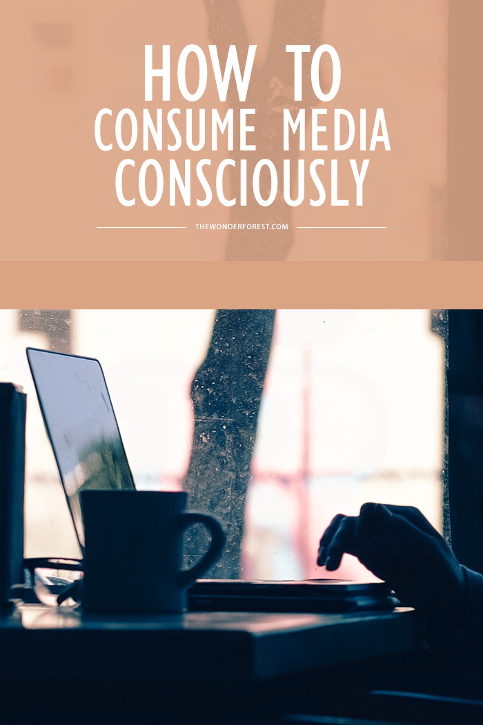 How to Consume Media Consciously