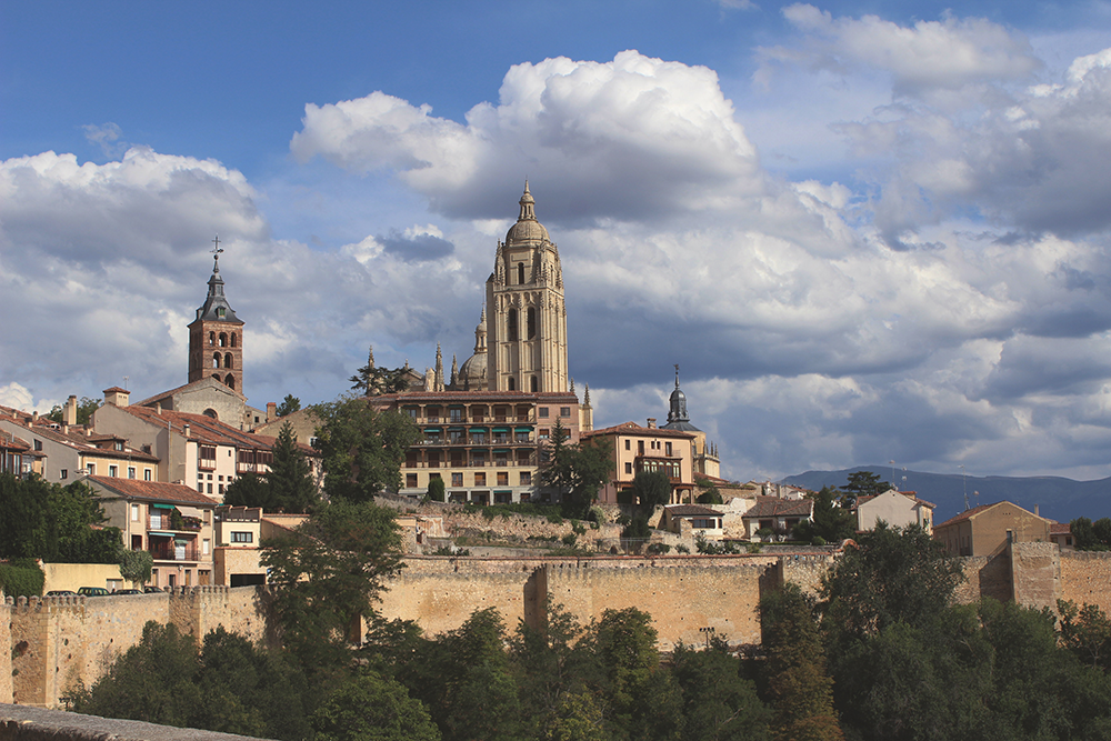 8 Cities in Spain That You Must Explore