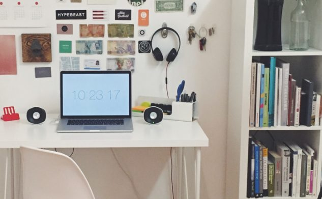 How to Soundproof Your Home Office