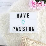 Have Passion