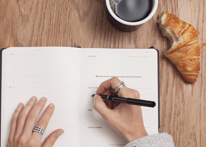 Why You Should Be Journaling And How To Start