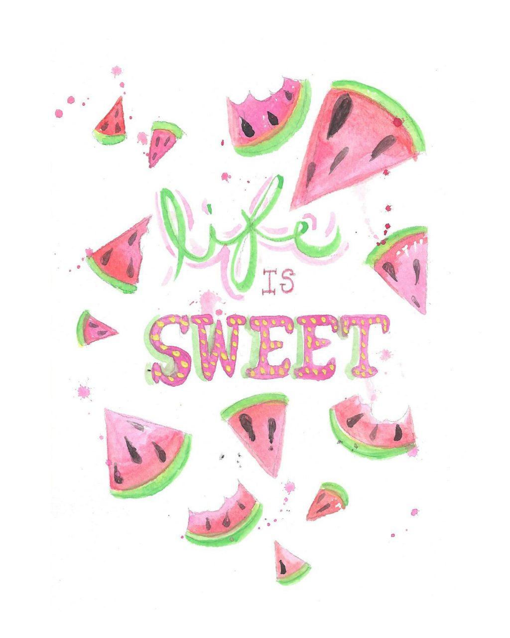 TECH TUESDAY: Sweet Sayings Printables