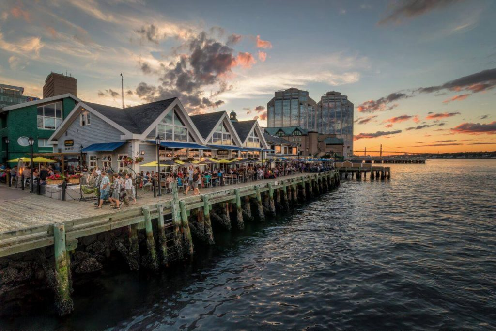 5 Places in Canada to Visit in the Next Year: Halifax, Nova Scotia