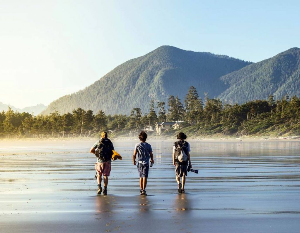 5 Places in Canada to Visit in the Next Year: Tofino, British Columbia