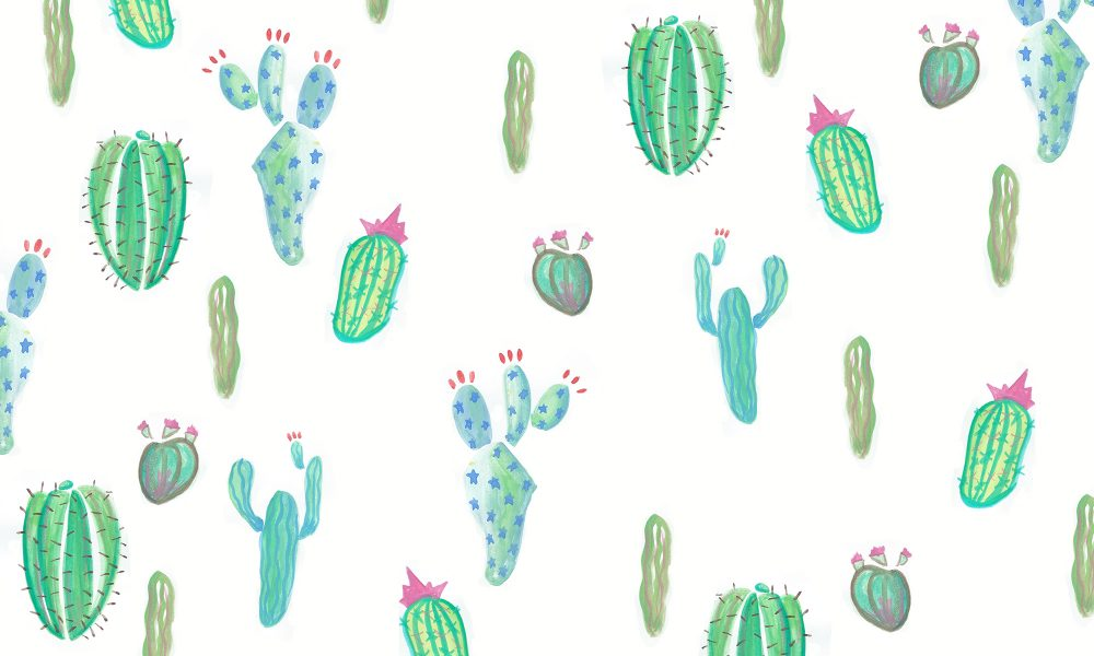 tech tuesday cacti party wallpapers