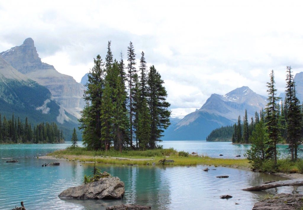 5 Places in Canada to Visit in the Next Year: Jasper, Alberta