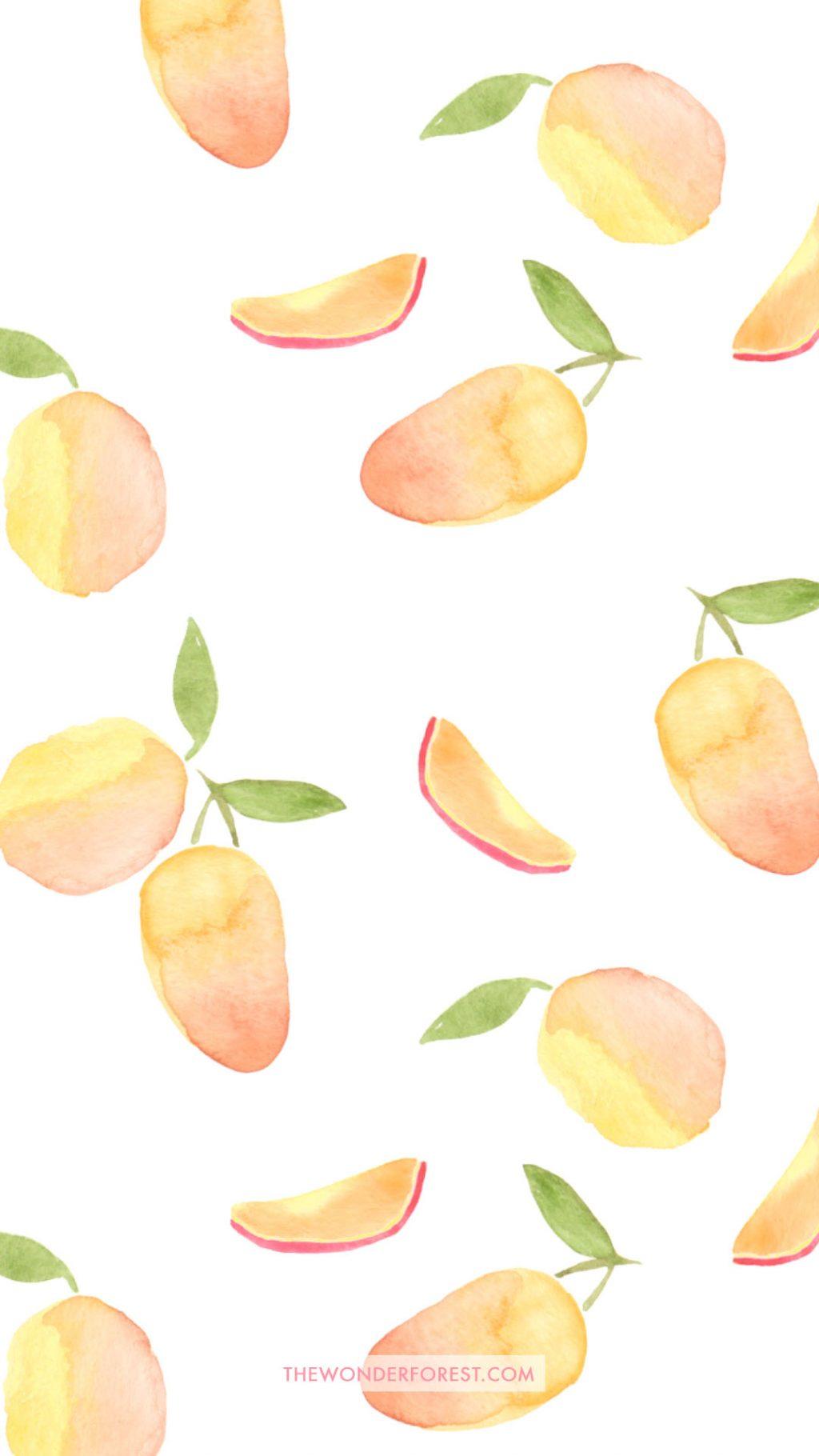 mangoes iphone6plus