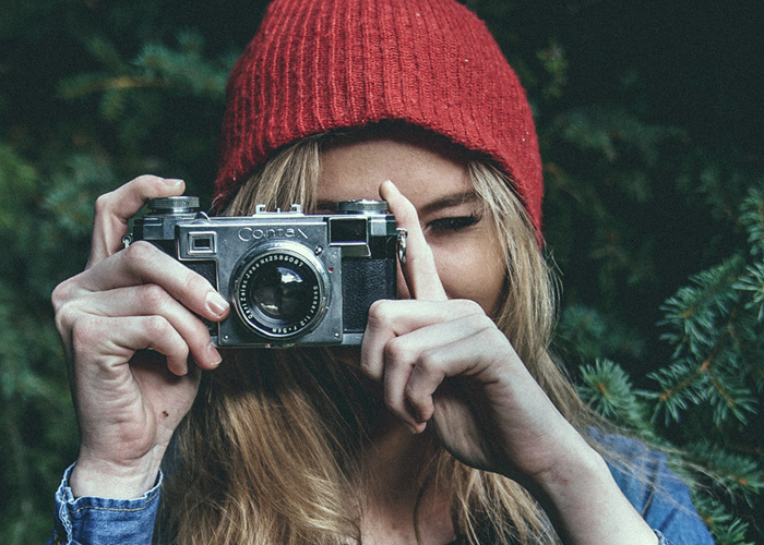 7 Online Photography Classes for Beginners