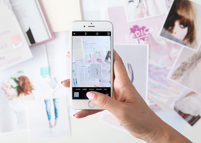 How to Create a Dream Visual Strategy for Instagram