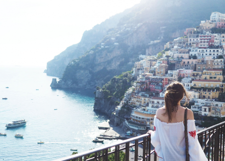 How to Savour 2 Weeks in Italy
