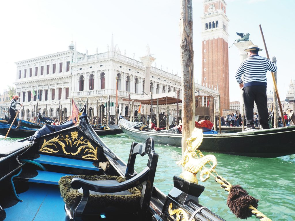 How to Savour 2 Weeks in Italy: Venice