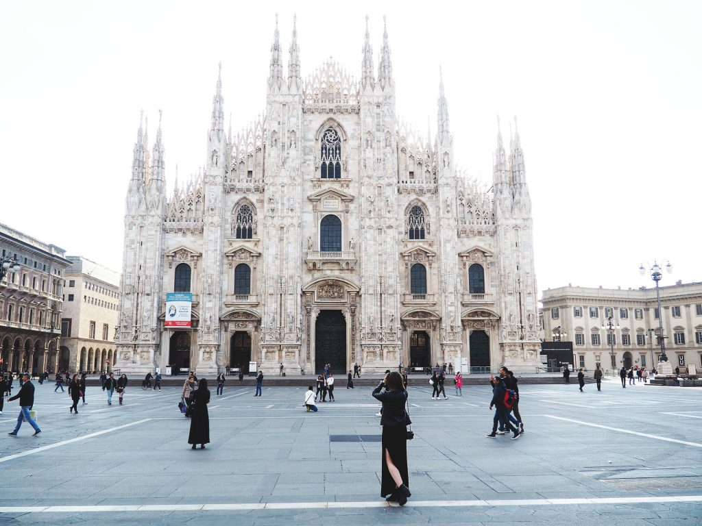 How to Savour 2 Weeks in Italy: Milan