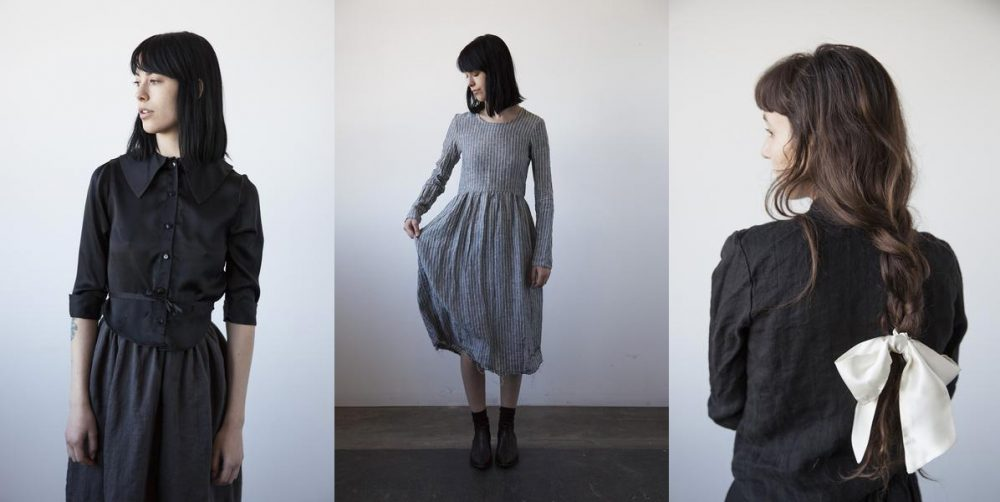 4 Incredible Clothing Brands Made in Canada: Oviate