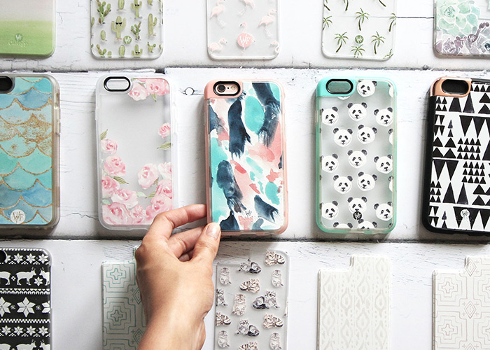 The Newest iPhone 7 Cases (and Other Models!)