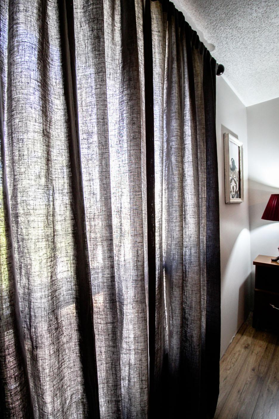 Barn & Willow Linen Curtains