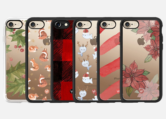 Tech Tuesday: Holiday iPhone Cases
