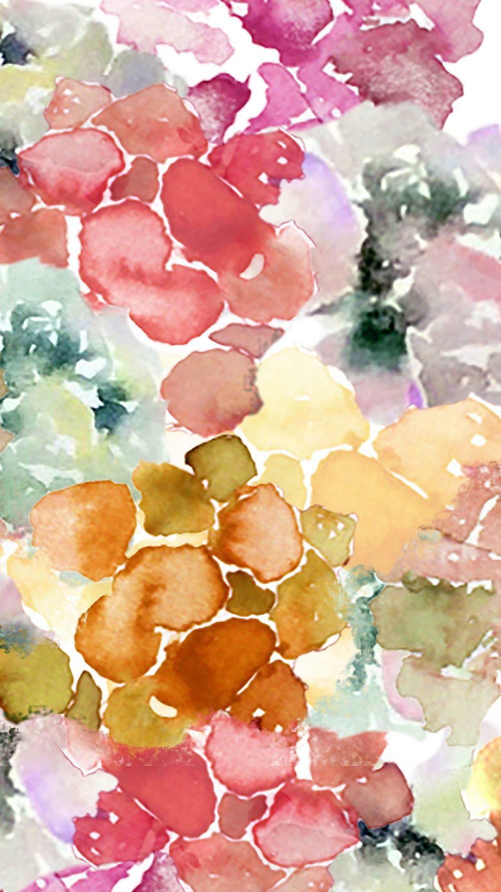 Download Wallpaper Macbook Chic - fall-hydrangeas-1  Collection_3216100.jpg