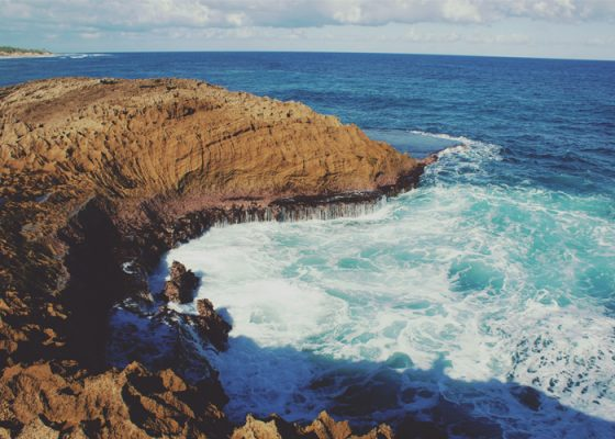 Why Puerto Rico is the Perfect Solo Trip