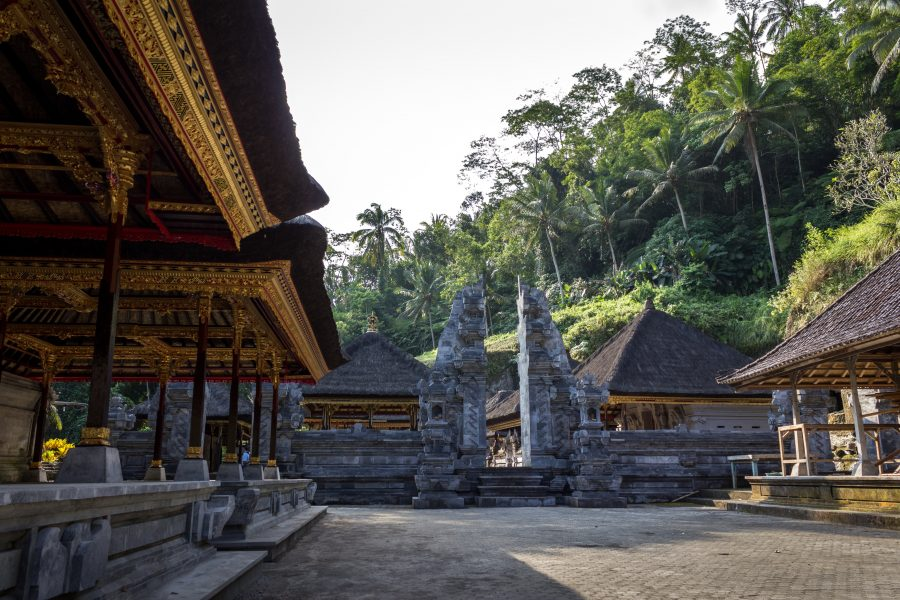 5 Destinations That Will Enrich Your Spirit: Bali