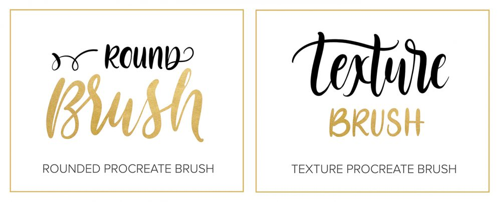 TECH TUESDAY: Procreate Brush Freebies