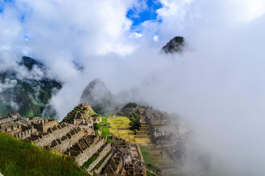 5 Destinations That Will Enrich Your Spirit: Peru